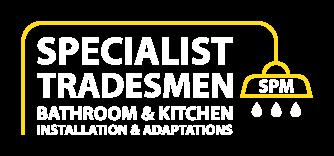 SPM - Specialist Trades Men Ltd